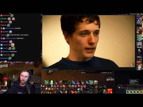 Asmongold's Reaction To WoW Account Hacked: Destroyed My Life - An Addicted Gamer's Sad Tale