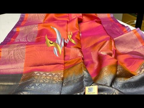 LIVE STREAMING//Kanchipurm Soft Silk Sarees& Venkatagiri Pattu Sarees Collection. from YouTube · Duration:  1 hour 26 seconds