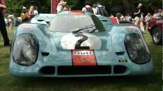 A Le Mans
