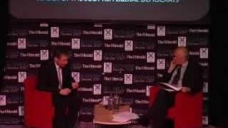 Nicol Stephen 1: Scottish Election 2007 - The Herald videos