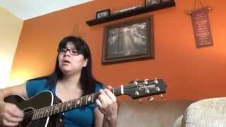 I Sure Miss You - Jason Crabb (cover by Sylvia Edwards)