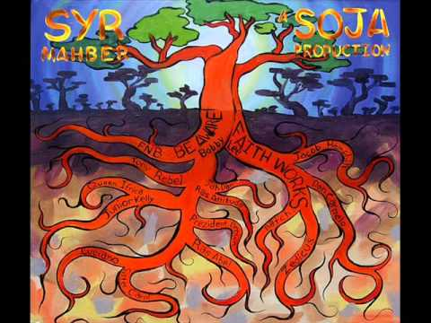 Soja - Syr Mahber A SOJA Production (Album Completo)
