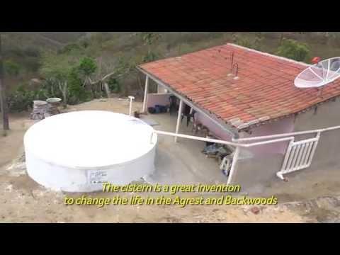 Água de chuva - DesviUFPE