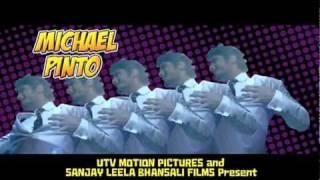 My Friend Pinto - Dhinchak Zindagi Song Promo