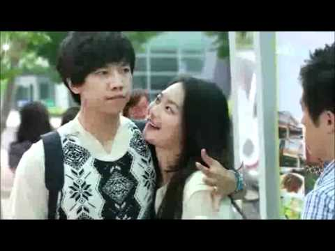 Sha La La lyrics (My Girlfriend Is A Gumiho ost) - Shin Min Ah
