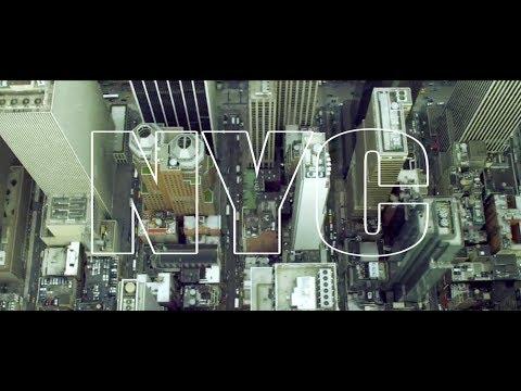 Faith Evans & The Notorious B.I.G. feat. Jadakiss – NYC (Official Music Video)