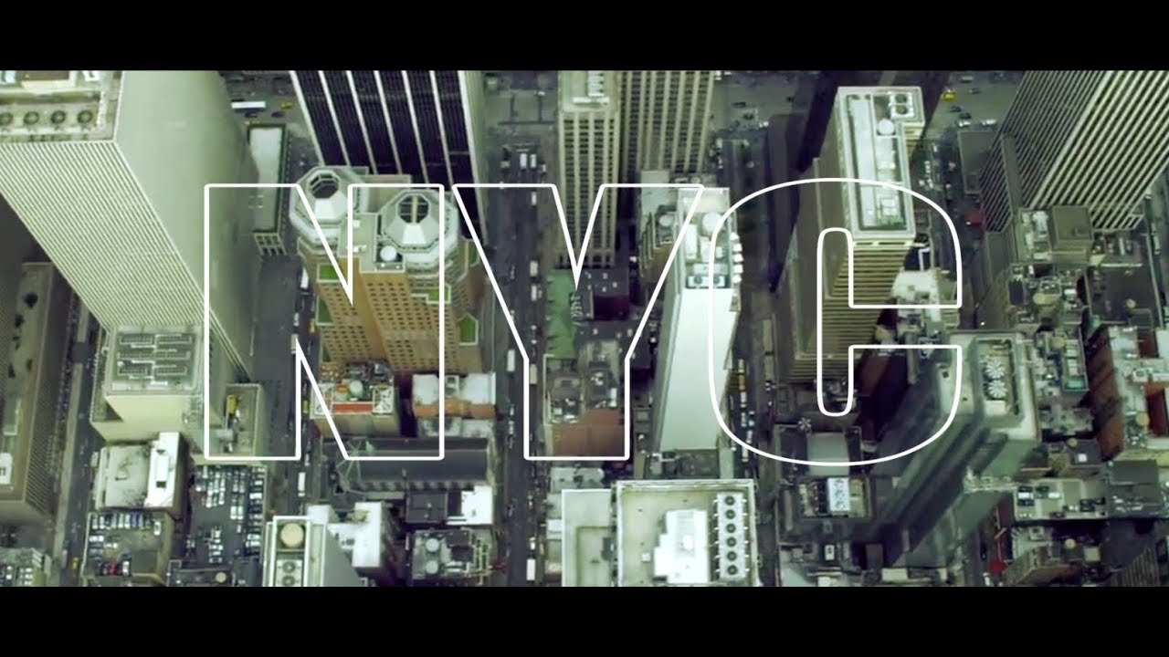 "Faith Evans & The Notorious B.I.G. – ""NYC"" ft. Jadakiss [Official Music Video]"