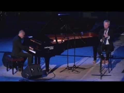 Tord Gustavsen's quartet - live from Ravello