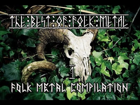 The Best Of Folk Metal Mix. Compilation 1.