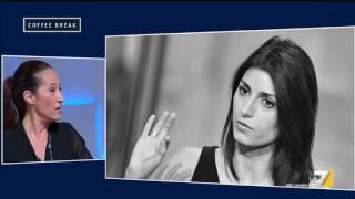 Paola Taverna (M5S): 'Perché Renzi non chiede al Min. Lotti di fare un passo indietro?'