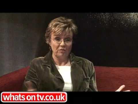 Julie Walters: 'Anne wasn't a victim'