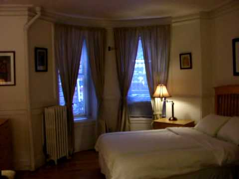 New York City Studio Apartment