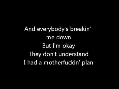 Ricky Hil - I can't stand Lyrics