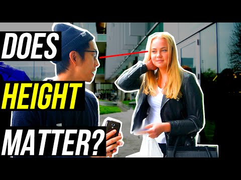 Would You Date a Short Guy? | Decoded | MTV from YouTube · Duration:  1 minutes 53 seconds