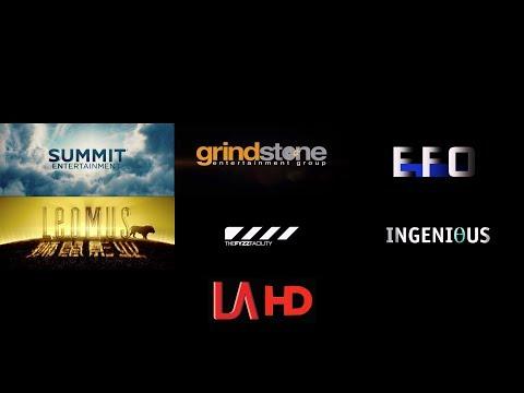 Summit Entertainment/Grindstone Entertainment Group/EFO/Leomus/The Fyzz Facility/Ingenious