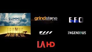 Summit Entertainment/Grindstone Entertainment Group/EFO/Leomus…