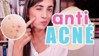 Cómo Eliminar el Acné | 18 Consejos!