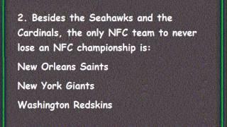 12th Man Fan Jam NFC Championship edition