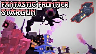 FANTASTIC FRONTIER|STARGUN AGAINST FLOOR 50!