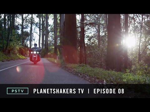 PlanetshakersTV | Episode 08 - 'Living Water' (Part 02)
