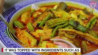 Curry Fish Head Zi Char Shop That Has Been At Katong Since 1986 | Miki Snacks Review