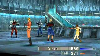 Let´s Play Final Fantasy VIII (German) PC-Version Part 41