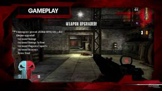 The Punisher: No Mercy Video Review(Find out if you'll be the one massively punished for playing this game., 2009-07-08T00:11:45.000Z)