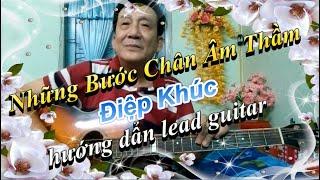 Nhng Bc Chn m Thm ip khc hng dn m v lead guitar
