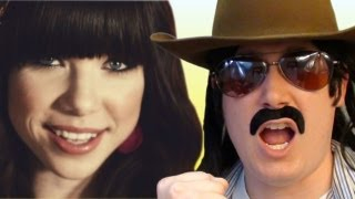 Carly Rae Jepsen - Call Me Maybe (Rowdy Version)