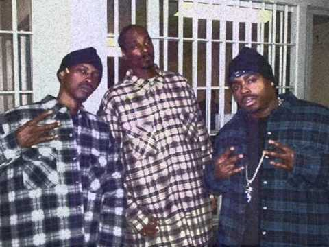 Snoop Dogg - Ain't No Fun - (feat. Nate Dogg, Kurupt & Warren G)