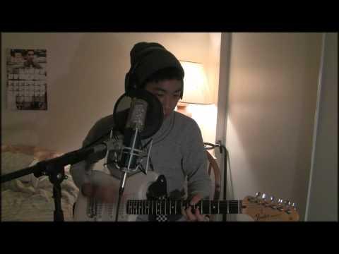 Bold As Love - Jimi Hendrix / John Mayer ( Cover With Lyrics )