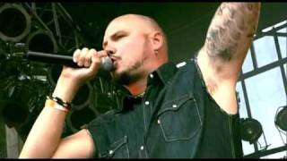 Soilwork-Stabbing the Drama live at wacken 2006 HQ