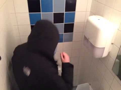 Harlem Shake - Kids in the toilet Edition