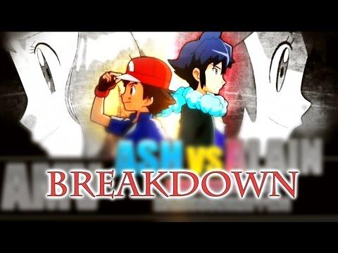 Download Youtube: Full AMV Breakdown - ASH VS ALAIN「AMV」AMOURSHIPPING | MARISSONSHIPPING