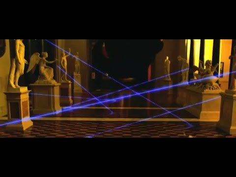 Ocean's Twelve - The A La Menthe (The Laser Dance Song)