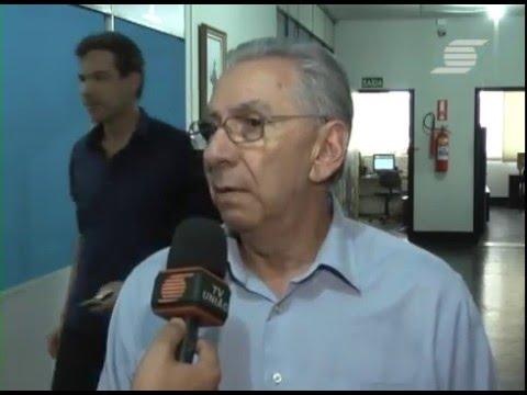 DEPUTADO FEDERAL SILVIO TORRES VISITA SÃO JOÃO DA BOA VISTA