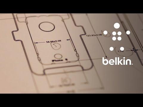 Apple Stores Now Offering Belkin Screen Protector Application