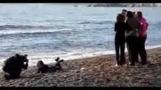 Гимназистки. Судак. Фотосессия на пляже(, 2011-12-01T17:17:57.000Z)