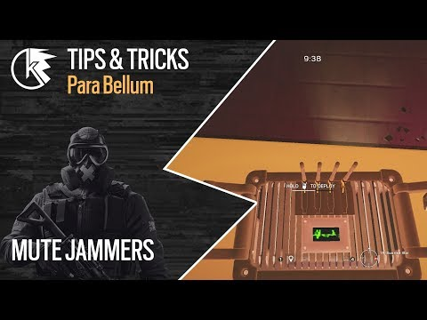 Tips & Tricks - Mute ep.1