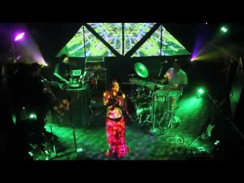 DELTAnine - Live at 8x10 8/13/14 Full Set