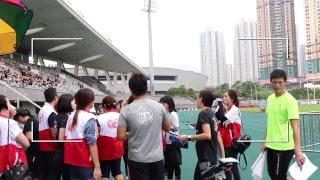 基督教神召會梁省德小學 Assembly of God Leung Sing Tak Primary School