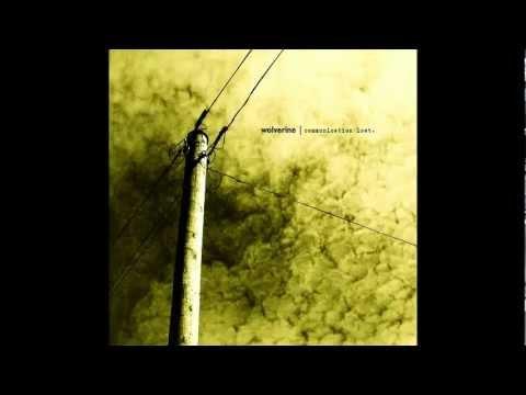 Wolverine - Communication Lost [FULL ALBUM - dark melancholic progressive rock\metal]