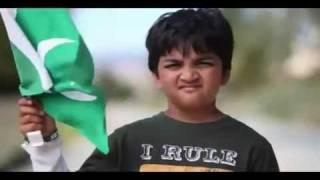 Dil Dil Pakistan English Kids...