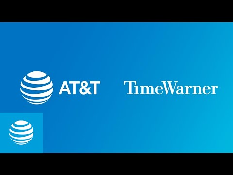 AT&T Announces Time Warner Acquisition