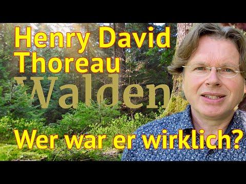 Henry David Thoreau: Wer war der Walden-Autor wirklich?