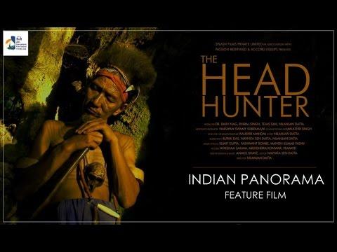 The Head Hunter - Trailer - YouTube