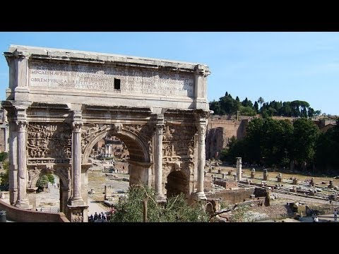 Visiting the Roman Forum | Rome Travel