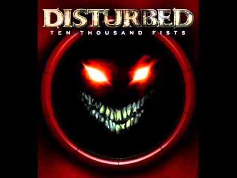 Disturbed -