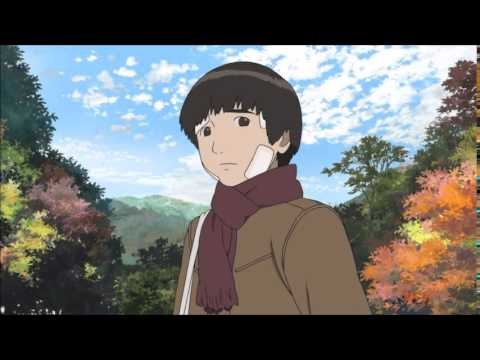 Colorful OST Movie: Kow Otani - Dare Mo Inai