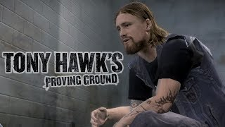 Tony Hawk's Proving Ground [SICK] #2 - Mike V.'s Epic Episode!